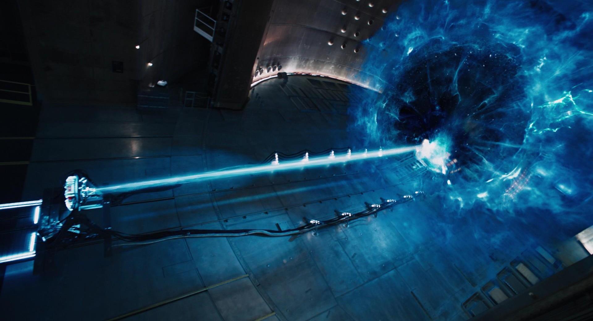 Blue laser 2