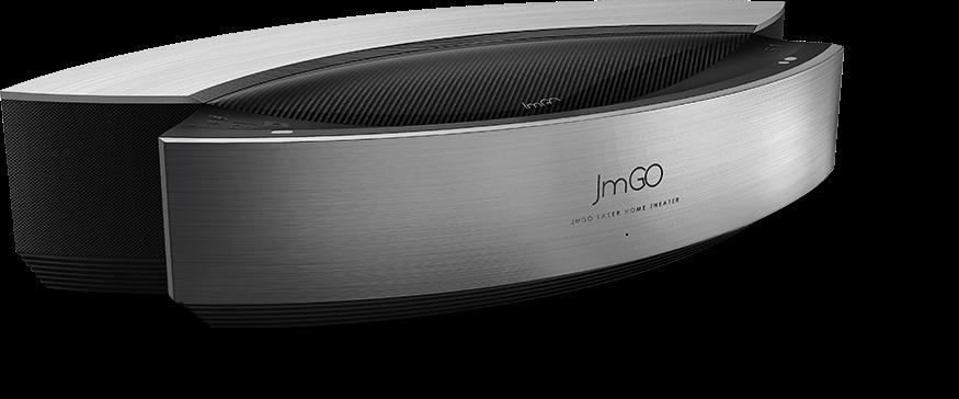 JmGo Laser TV S1