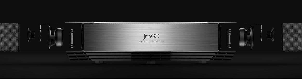 JmGo S1 7