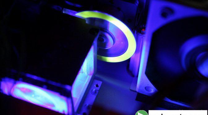 blue laser 1