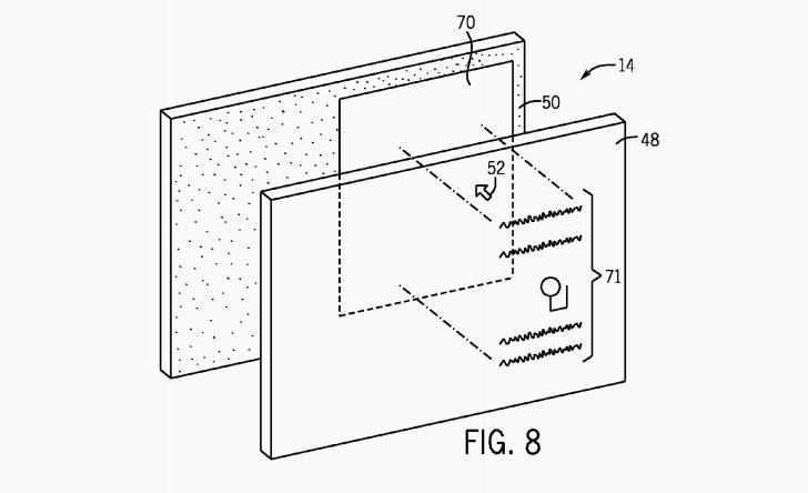apple transparent laser tv 1
