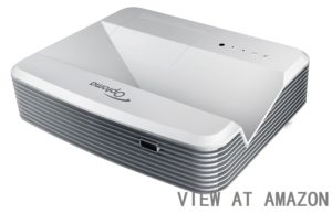 Optoma GT5500 1 VIEW