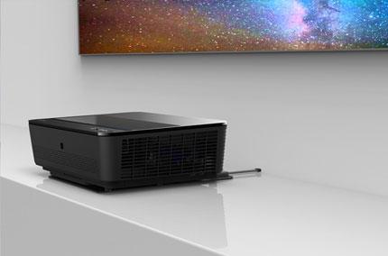 benq laser projector i950L and i955L 5