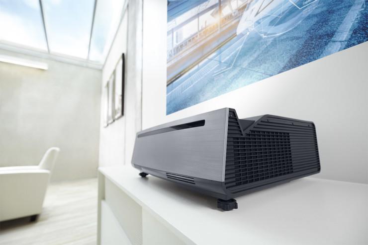Dell-S718QL-4K Laser TV 2