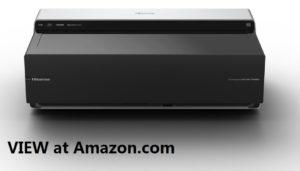 Hisense 100 inches 4K ultra HD smart TV 1