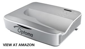 Optoma laser projector ZW300UST 1-1