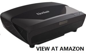 ViewSonic LS820 ultra short throw laser projector 1-1